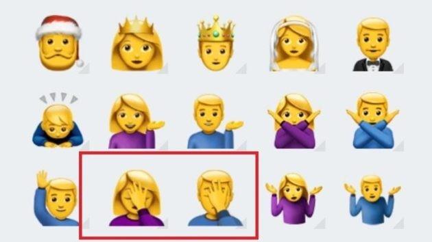 WhatsApp beta si aggiorna introducendo nuove emoji - FOTO