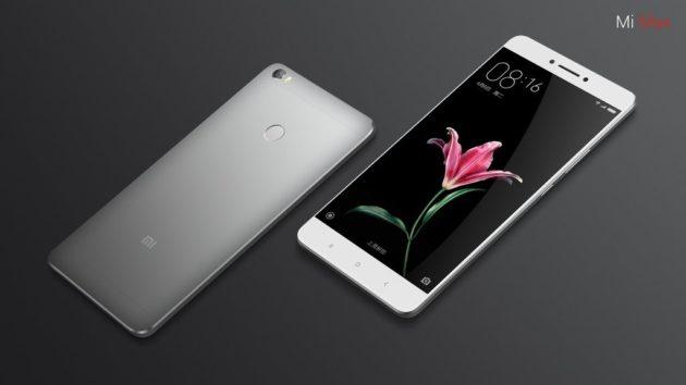 Xiaomi Mi Max 2: 6 GB di RAM, Snapdragon 660 in arrivo a maggio?