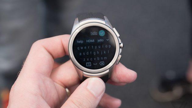 Ecco l'elenco dei primi smartwatch che riceveranno Android Wear 2.0