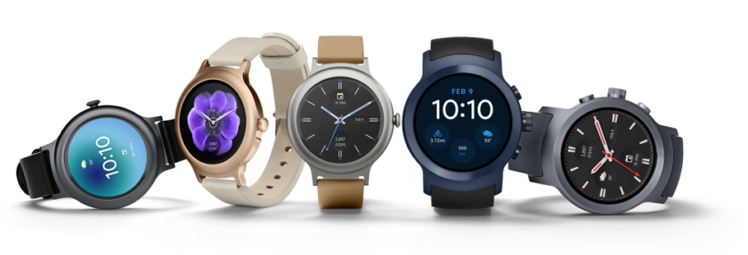 android wear 2.0 lg watch style watch sport
