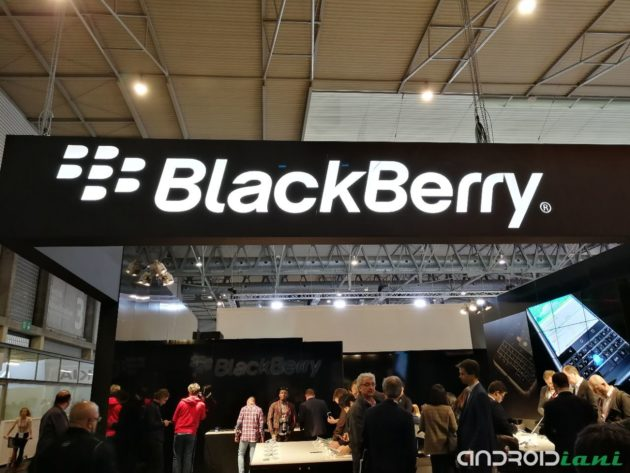 BlackBerry accusa Facebook di aver infranto un brevetto