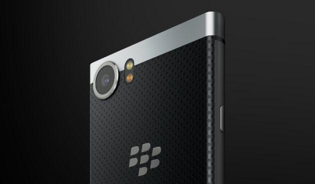 BlackBerry ci rivela tutto sul suo nuovo Mercury