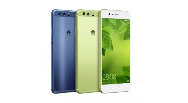 Huawei P10 riceve un nuovo aggiornamento software