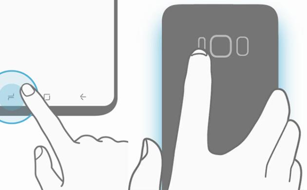 Samsung Galaxy S8, tasti a schermo e molto altro confermati dal System Dump di Tab S3