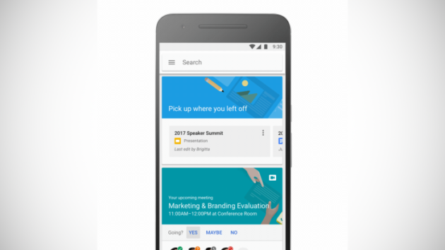 Google Cloud Search è un nuovo motore di ricerca per gli utenti business