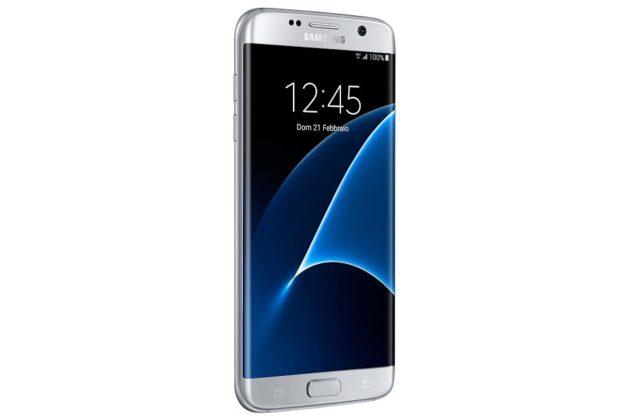 Samsung Galaxy S7 Edge vince il titolo di miglior smartphone dell'anno