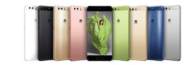 """Yu Chengdong: """"Anche Huawei avrà il suo smartphone bezel-less"""""""