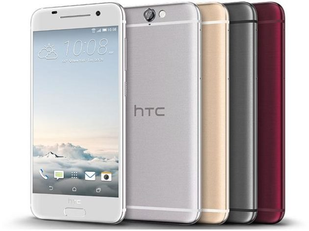 HTC One A9 riceve Nougat anche in Europa