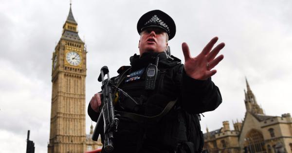 UK chiede aiuto a Whatsapp e Telegram nella lotta al terrorismo