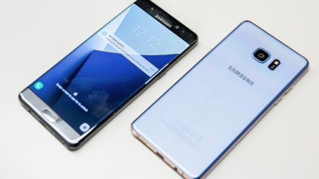 Samsung Galaxy Note 8: nome in codice Great per il grande ritorno