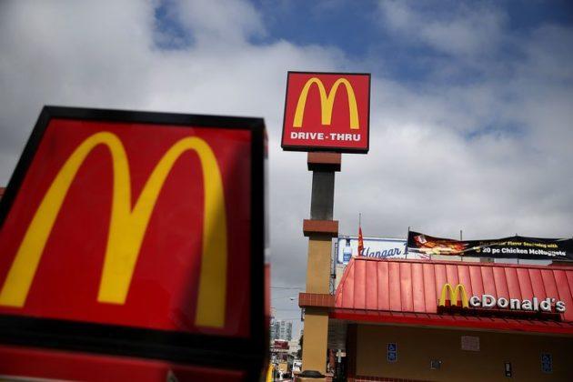In America si può ordinare al McDonald's direttamente con una App
