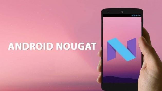 Android 7.1.2 Nougat potrebbe arrivare il 3 Aprile