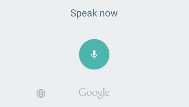 Android: la dettatura vocale ha qualche problema... problema... problema!