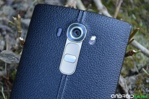 E alla fine arriva Nougat: LG G4 e LG V10 verranno aggiornati all'ultima versione di Android