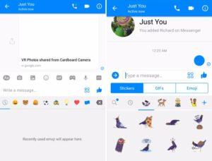 Facebook Messenger a lavoro su una rinnovata veste grafica (3)