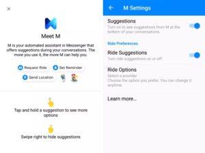 Facebook Messenger a lavoro su una rinnovata veste grafica (4)