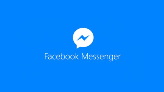 Facebook Messenger a lavoro su una rinnovata veste grafica