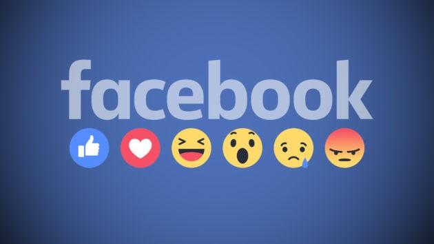 Facebook introdurrà le reazioni anche su Messenger?