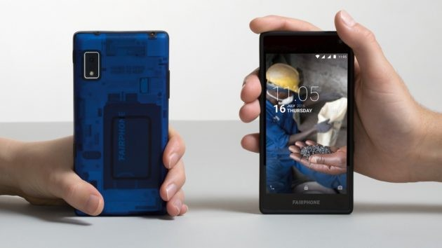Fairphone 2: la modularità sostenibile arriva ufficialmente in Italia