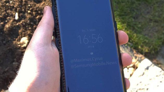 Galaxy S8: nuove conferme sui colori disponibili
