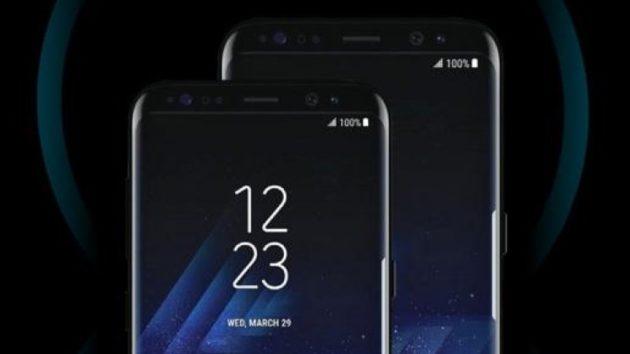 Galaxy S8 ed S8 Plus: quale sarà l'amperaggio delle rispettive batterie? - FOTO