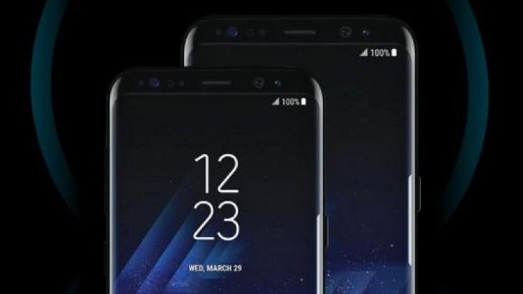 Galaxy S8 ed S8 Plus quale sarà l'amperaggio delle rispettive batterie