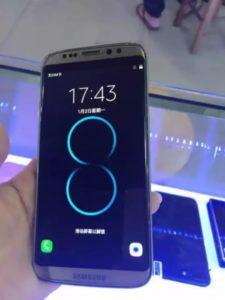 Galaxy S8 ha già un primo clone... e la somiglianza è impressionante! (3)