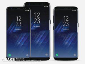 Galaxy S8 nuovo spot e foto promozionali leaked (2)