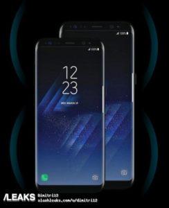 Galaxy S8 nuovo spot e foto promozionali leaked (3)