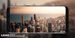 Galaxy S8 nuovo spot e foto promozionali leaked (4)