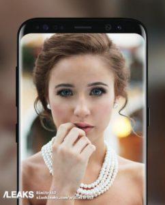 Galaxy S8 nuovo spot e foto promozionali leaked (5)