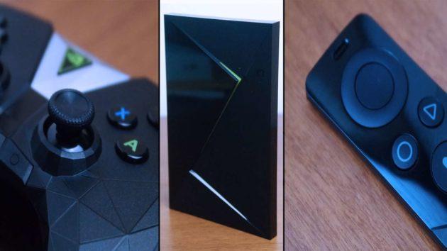 Nvidia Shield 2017: La Recensione