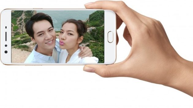 OPPO F3 Plus: quando la doppia fotocamera è al servizio dei selfie