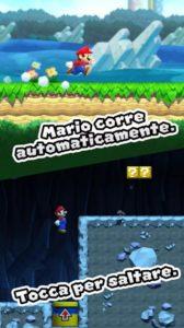 Super Mario Run è ufficialmente disponibile per Android (2)
