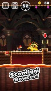 Super Mario Run è ufficialmente disponibile per Android (3)