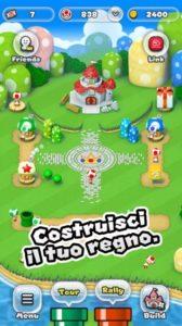 Super Mario Run è ufficialmente disponibile per Android (4)