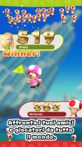 Super Mario Run è ufficialmente disponibile per Android (5)