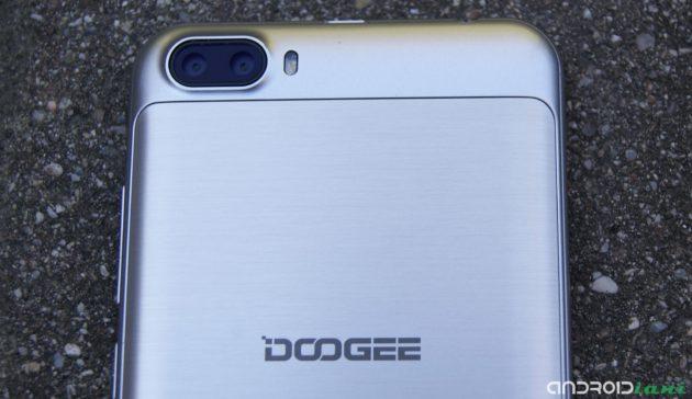 Doogee Shoot 2: la recensione
