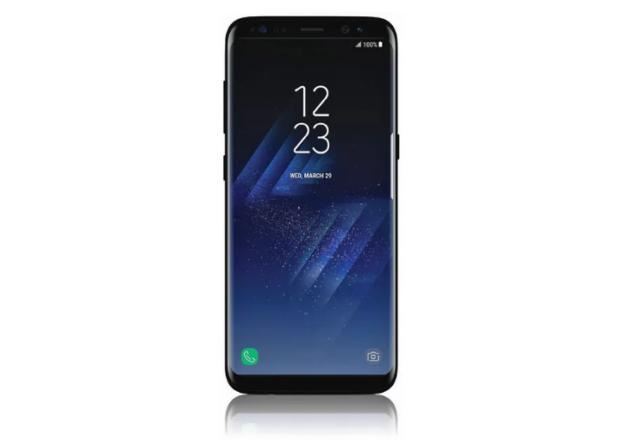 Samsung Galaxy S8: lo schermo potrebbe chiamarsi