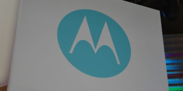 Un prototipo di Moto Z3 Play si mostra in alcune fotografie