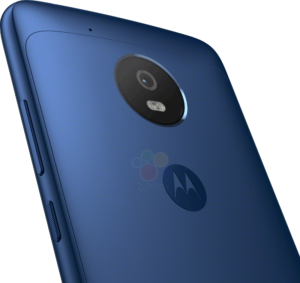 moto g5 blue sapphire