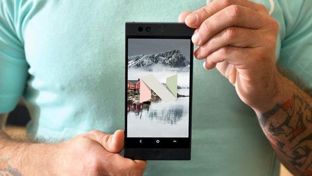 NextBit Robin si aggiorna ad Android Nougat