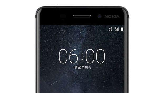 Nokia 6 riceve Android 7.1.1 Nougat prima del lancio in Europa