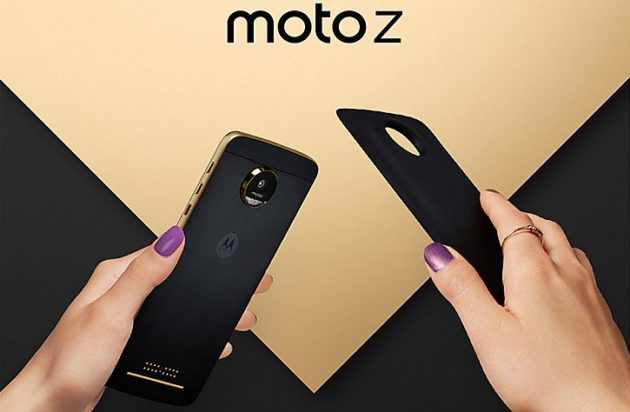 Moto Z e Moto Z Play in sconto su Lightinthebox