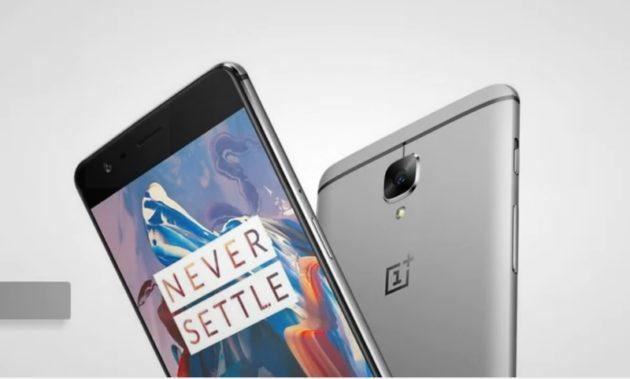 OnePlus 5: nome e numero modello confermati in Cina