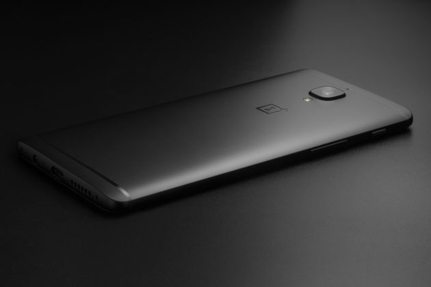 OnePlus 3T si tinge di Midnight Black in edizione limitata
