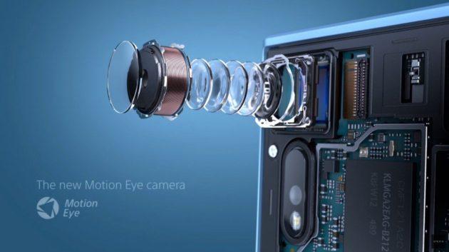 Sony Xperia XZs tiene testa al Samsung Galaxy S8+ nel primo camera test