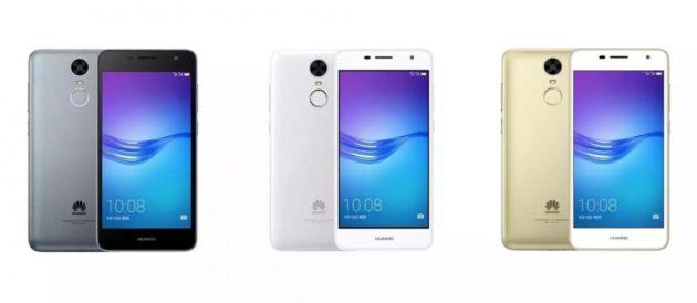 Huawei Enjoy 7 Plus presentato ufficialmente per il mercato cinese