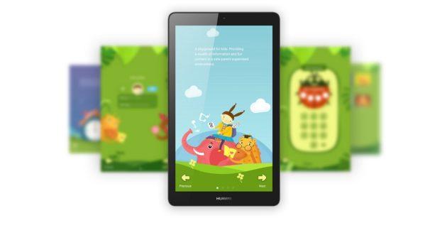 Huawei MediaPad T3 7.0 e 8.0 ufficiali: nuovi tablet Android di fascia medio-bassa