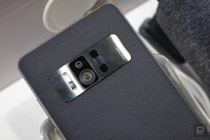 Asus Zenfone AR, con 8 GB di RAM, disponibile in Giappone (ma a che prezzo) (2)
